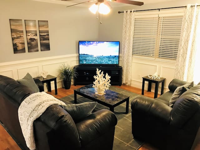Family Friendly Condo in the Heart of Myrtle Beach
