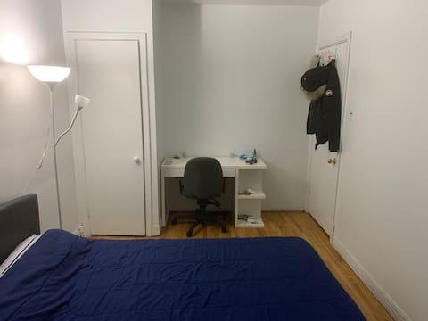 Private room 4/2