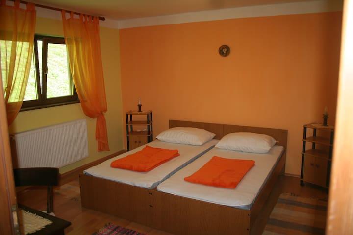 Hostel Flores, Zumberak, NW Croatia