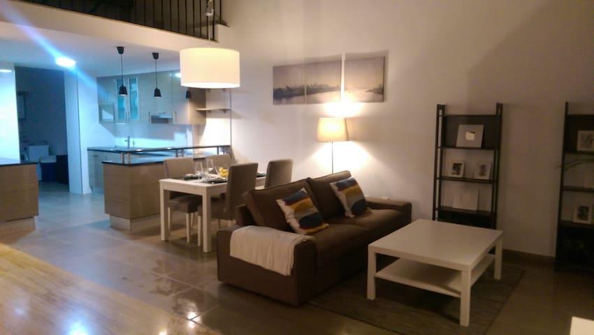 Piso acogedor - Cartagena - Dům