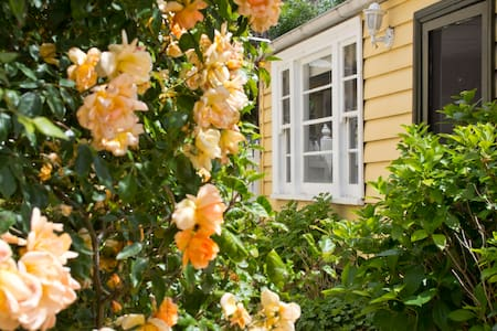 Cosy Rose Cottage - Parkdale - 小平房