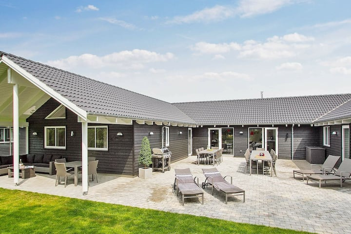 5 star holiday home in KAPPELN