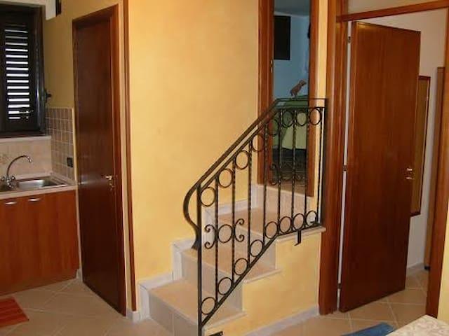 Appartamento a dieci minuti dal mare di Gallipoli - Matino - Apartment