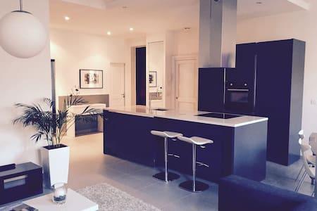 Appartement moderne haut de gamme - Chambéry - Wohnung