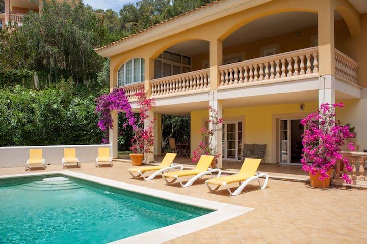 Casa Gardinia - Andratx - House