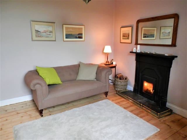 Beautiful Apartment - Earlston, Scottish Borders
