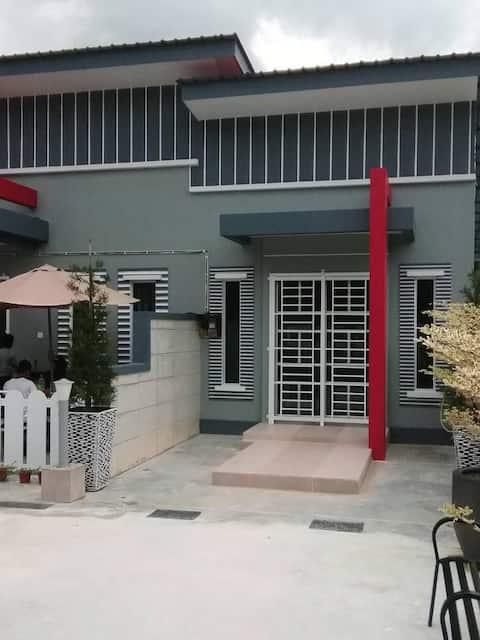 Villa Janggus 3