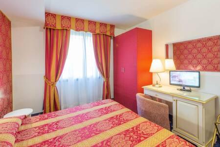 Hotel a 4 stelle con ottime tariffe! - Mogliano Veneto