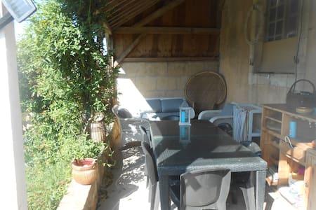 Maison proche circuit 24 heures du Mans - Coulans-sur-Gée - Hus