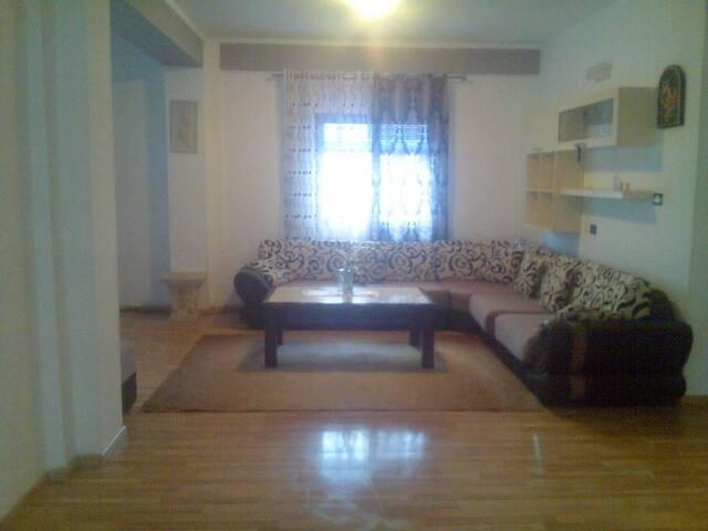 Apartament me qera