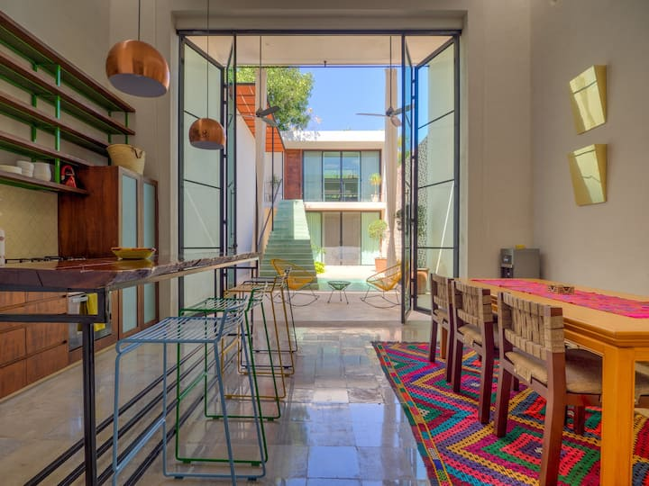 Casa del Limonero: Featured in Condé Nast Traveler