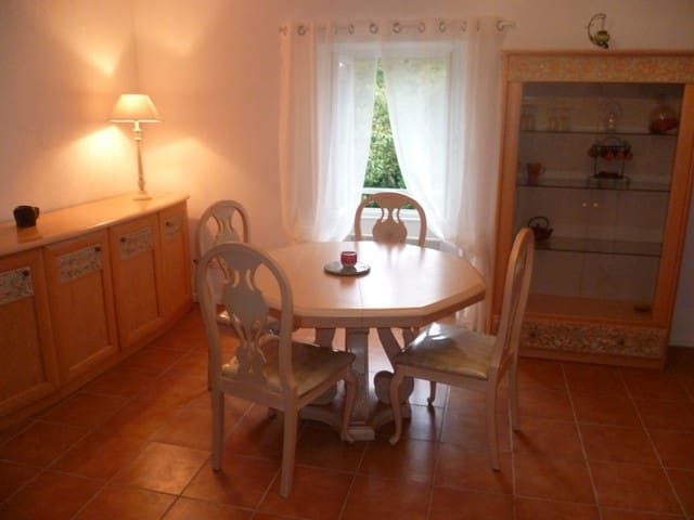 Self-catering near Albi, apartment can host 3/4  p