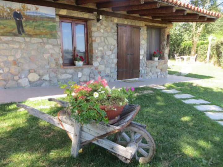 BED BREAKFAST MONTE LAGO