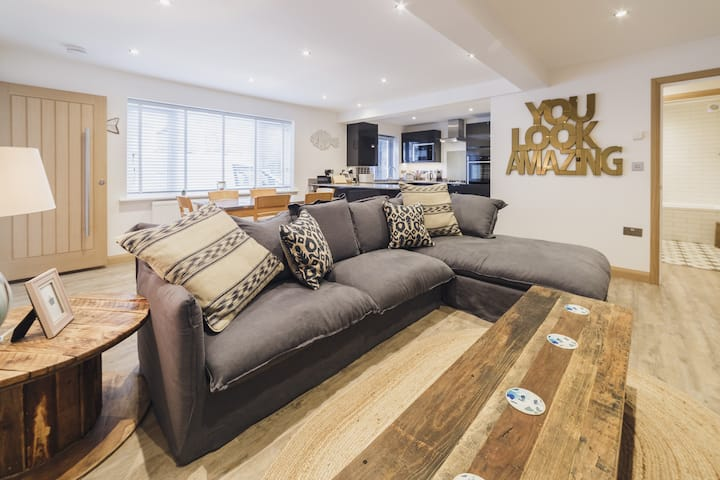 Amazing Apartment at Ranelagh Court in Newquay
