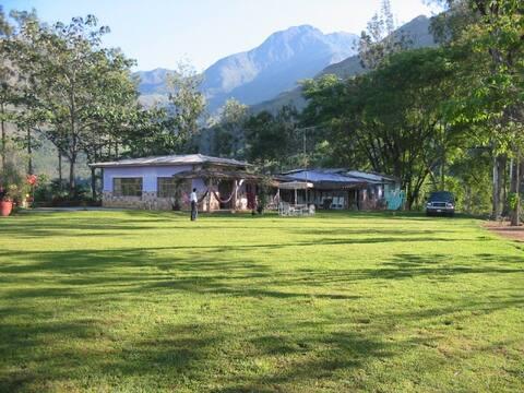 Casa de campo La Esperanza de Don Miguel