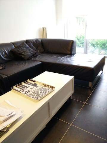 Modern & central Appartment - Maldegem - Apartamento