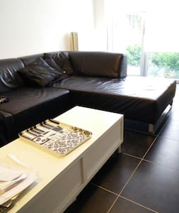 Modern & central Appartment - Maldegem - อพาร์ทเมนท์