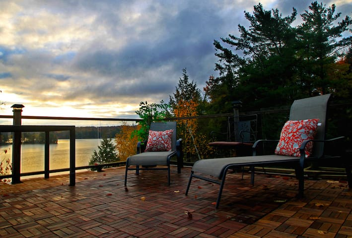 Luxury Muskoka Cottage - Rosseau - House