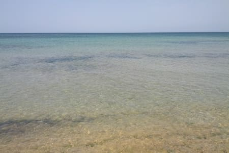 Nel cuore del Salento mare e sapori - Torchiarolo
