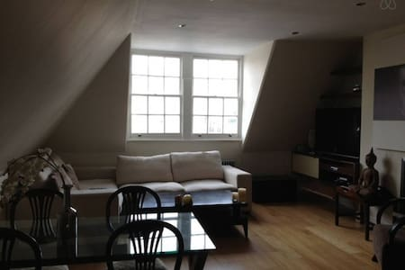 Cosy 1-bed Flat in Knightsbridge - London - Apartment
