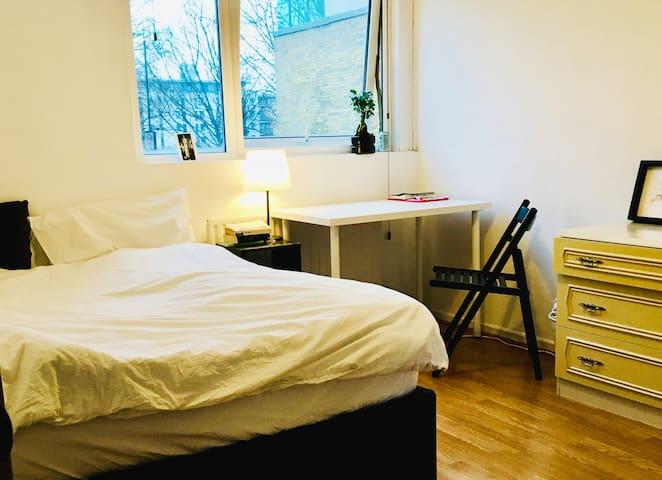 Comfortable room in Whitechaple