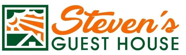 Steven's Guest House, finest accommodation