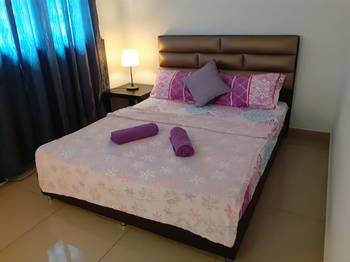 Feel at home - Kiara residence 2