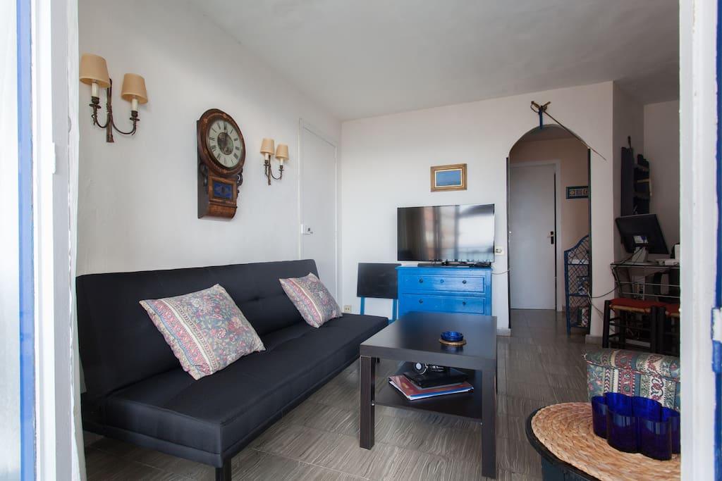 Habitaci n en la playa de alicante bungalow in affitto a alicante valencia spagna - Alquilo habitacion en alicante ...