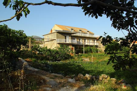 Arkadia, charming rural property - Čilipi - Apartmen