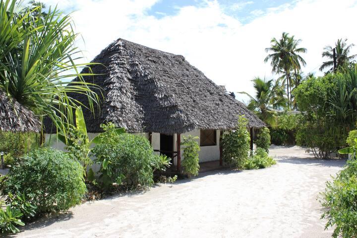 En-kai bungalows IIII
