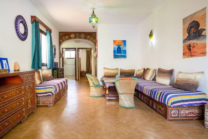 Nice apartament in Chaouen  - Chefchaouen - Huoneisto