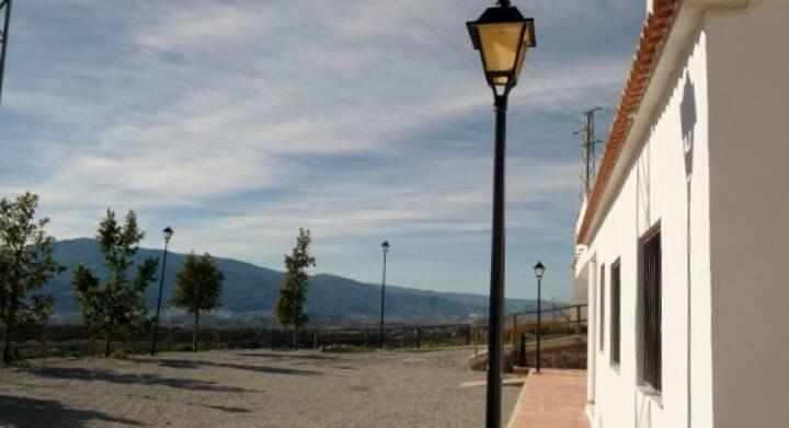 Balcón del Almanzora