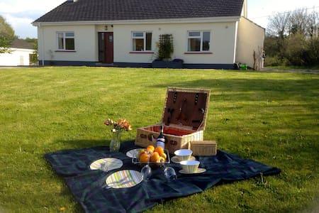 Blackberry Cottage Coolbawn Breaks - Nenagh - Bungalow