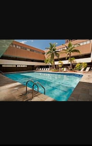 Executive suite in downtown - Honolulu