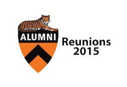 Princeton Reunions Commencement - Princeton