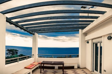 Sea View Apartment - Ferma - Departamento