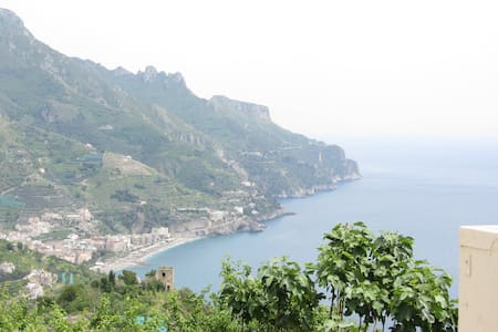 A special place for 2 - Ravello - Διαμέρισμα
