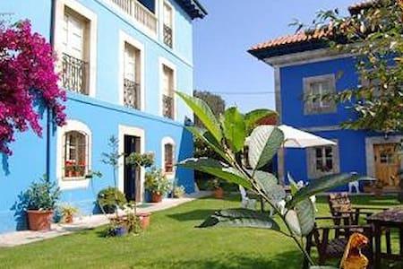 La Casa del Jardin - Llanes - Hus