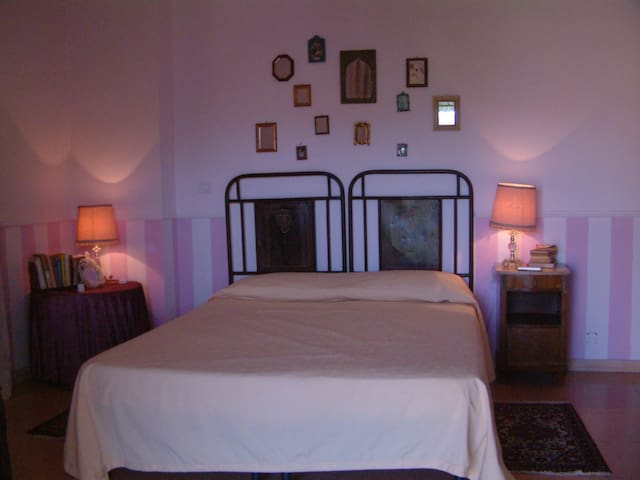 B&b centro a Cassino. - Cassino - Bed & Breakfast