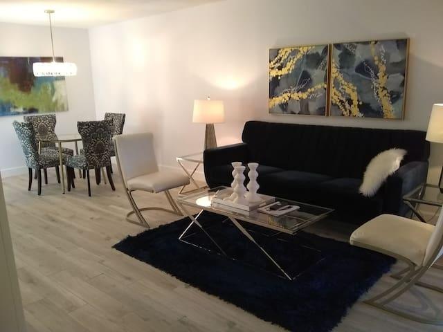 Luxury executive condo in Scottsdale