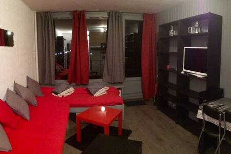 APPART 21M2 4/5PERS - Tignes - Appartement