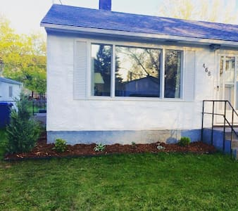 Cozy house for rent Westwood area! - Winnipeg