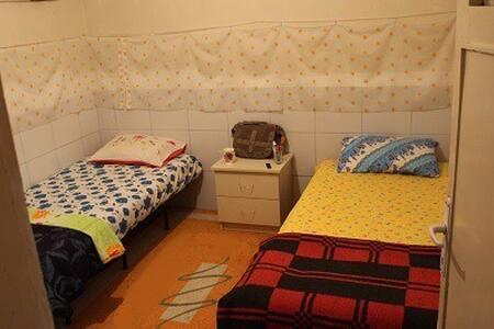 Antalya's Best Location #1 - Antalya - Apartment