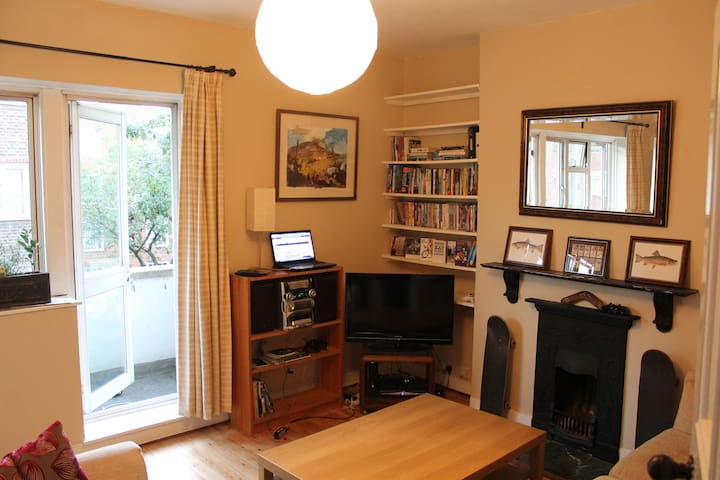 2 Bedroom Flat - Bethnal Green - Londra - Daire