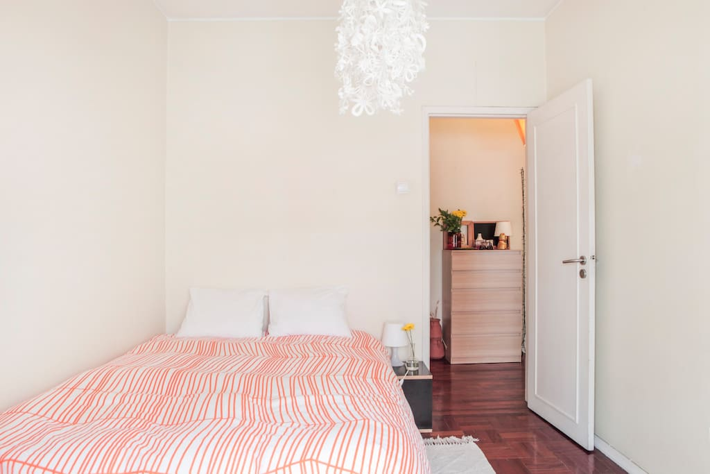 Bedroom - Quarto