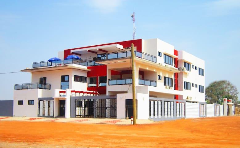 Très bel appartement à Sotouboua - Sotouboua