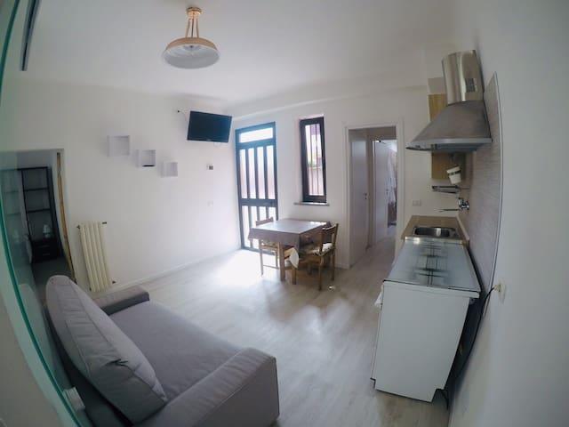 Didi's Rho Milan apartaments