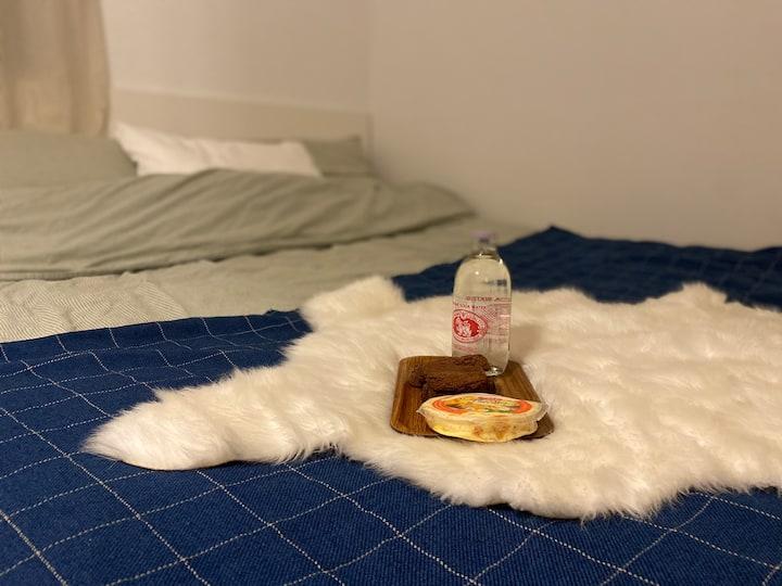 Lulu 홈카페, 홈시네마 스윗한 실내에서 오롯이 즐겨보아요!(시간 단위 대여 가능)