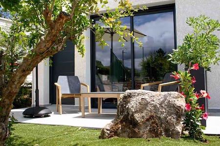 Studio résidence **** à 600 m plage tennis piscine - Sainte Lucie de Porto Vecchio
