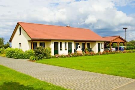 einfach gemütlich :-) - Peenehagen OT Alt Schönau